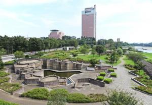中島健人 映画『ニセコイ』ロケ地前橋公園