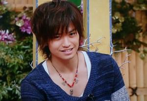 中島健人髪型 カラーヘア5