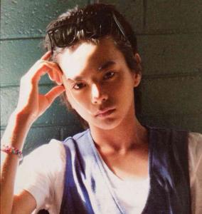 SexyZone(セクゾ)佐藤勝利髪型 おでこ出し(見え)3