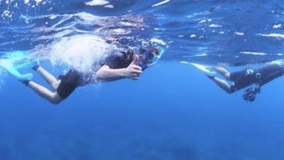 佐藤勝利 水泳