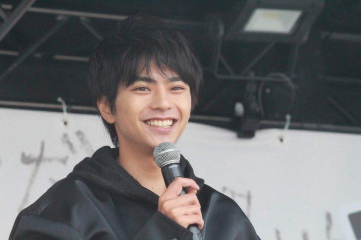 佐藤勝利 誕生日